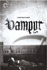 Vampyr (1932) Movie Poster