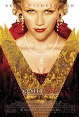 Vanity Fair Movie Poster