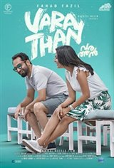 Varathan Movie Poster