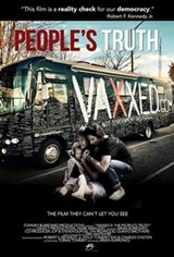 Vaxxed II: The People's Truth Large Poster