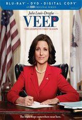 Veep: The Complete First Season Movie Poster Movie Poster