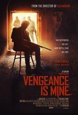 Vengeance Is Mine Movie Poster
