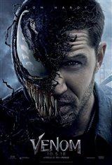 Venom (v.f.) Affiche de film