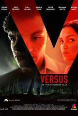 Versus Movie Poster