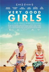 Very Good Girls Movie Poster Movie Poster