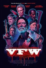 VFW Movie Poster