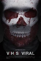 V/H/S: Viral Movie Poster