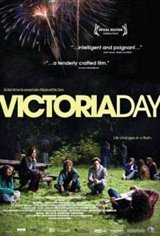 Victoria Day Movie Poster