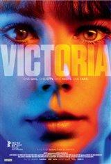 Victoria (v.o. internationale, s.-t.a.) Affiche de film