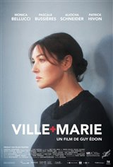 Ville-Marie Movie Poster