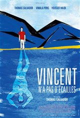 Vincent Movie Poster