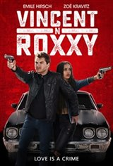 Vincent N Roxxy Movie Poster Movie Poster