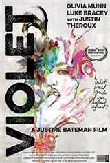 Violet Movie Poster