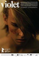 Violet (2014) Movie Poster