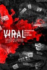 Viral: Antisemitism In Four Mutations Affiche de film