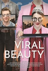 Viral Beauty Large Poster
