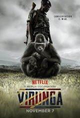 Virunga Movie Poster