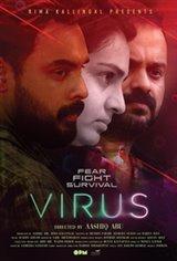 Virus (Malayalam) Large Poster