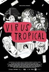 Virus Tropical Movie Poster
