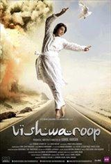 Vishwaroopam Affiche de film