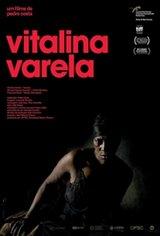 Vitalina Varela Movie Poster Movie Poster