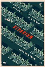 Vivarium Large Poster