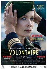 Volontaire (v.o.f.) Affiche de film