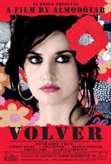 Volver Movie Poster Movie Poster