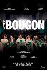 Votez Bougon Movie Poster