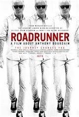 Voyages d'un chef: un film sur Anthony Bourdain (v.o.a.s-t.f.) Movie Poster