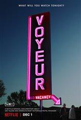 Voyeur Movie Poster