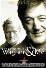 Wagner & Me Movie Poster