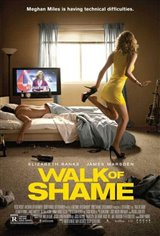 Walk of Shame Movie Poster