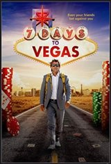 Walk to Vegas Affiche de film