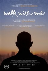 Walk With Me (2017) Large Poster