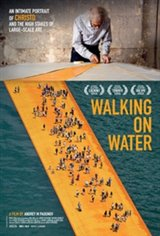 Walking on Water Movie Poster