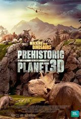 Walking with Dinosaurs: Prehistoric Planet