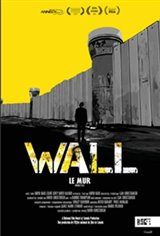 Wall Movie Poster