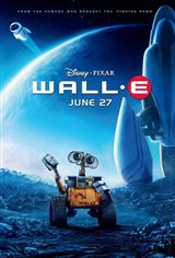 WALL•E Movie Poster Movie Poster