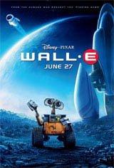 WALL•E (v.f.) Affiche de film