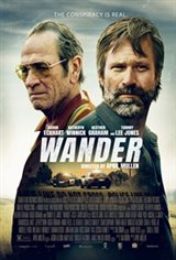 Wander Movie Poster Movie Poster