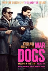 War Dogs Movie Poster Movie Poster