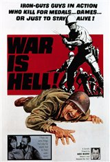 War is Hell Movie Poster