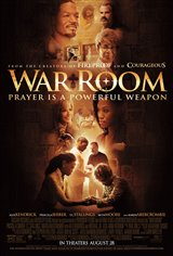 War Room Movie Poster