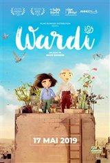 Wardi Affiche de film
