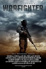 Warfighter (2018) Affiche de film