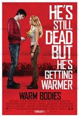 Warm Bodies Movie Poster