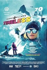 Warren Miller's Timeless Movie Poster
