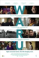 Waru (2017) Movie Poster