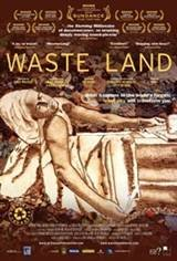 Waste Land Movie Poster